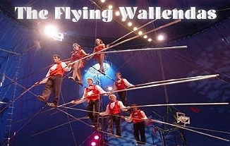 The Flying Wallendas